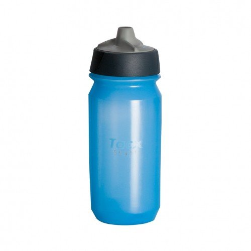 Tacx Trinkflasche Shanti 500 ml mit Membranverschluß, Hellblau, T5805