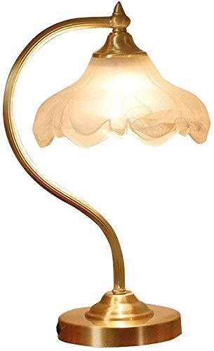 Beautiful Home Decoration Lams Shade tafellamp van glas Vendimia leeslamp goud E27 voor slaapkamer cafe bar loft decoratie koperen lampen
