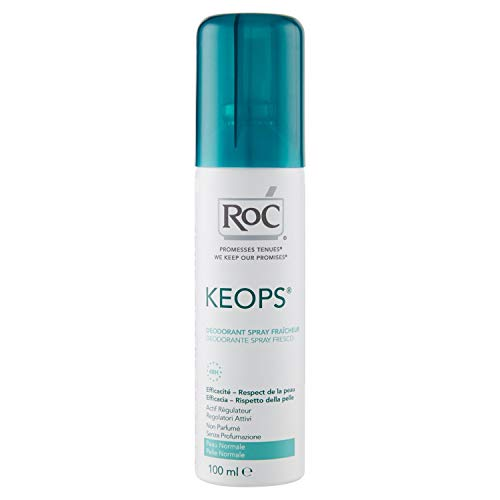 RoC KEOPS Deodorant