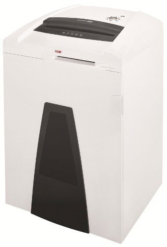 Find Discount HSM SECURIO P44c Cross-Cut Shredder; White Glove Delivery HSM1873WG