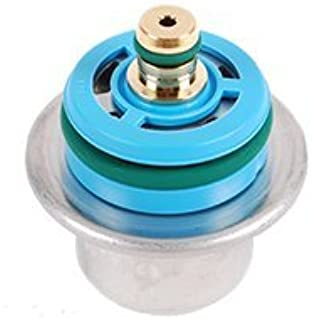 HFP-PR4 Fuel Pressure Regulator Replacement for Harley-Davidson Softail/Heritage Softail/Softail Springer/Electra Glide Classic