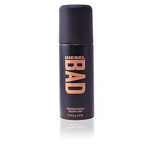 Diesel Bad Desodorante Vaporizador - 98 gr