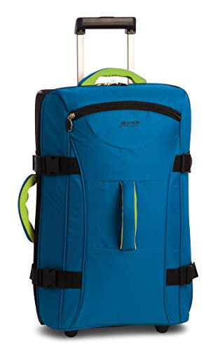 Bestway Trolley, Reisetasche, Caiforniablau, IATA Bordgepäckmaße, 35x55x20cm, 40250-4600