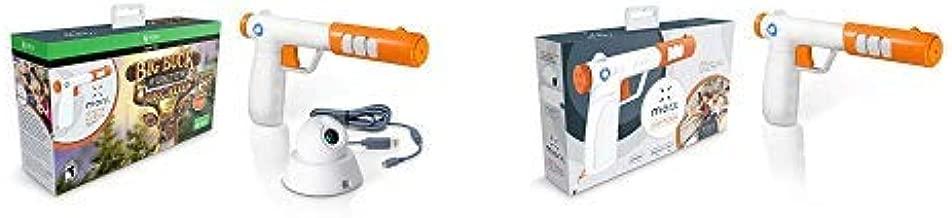 PDP Xbox One Mars Starter Pack  - Big Buck Hunter: Arcade + Mars Lightcon - Universal Lightgun