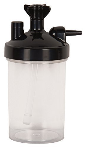 LIFEPLUS Oxygen Concentrator Humidifier Bottle