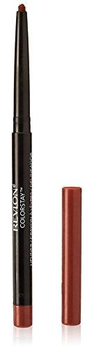 Revlon ColorStay Lip Liner Sienna 635, 1er Pack (1 x 0 g)