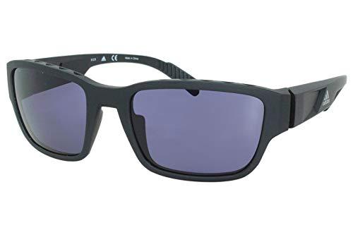 adidas Herren Sonnenbrillen SP0007, 02A, 57