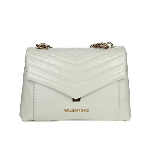 Valentino By Mario Grifone - Borsa a tracolla Donna Ghiaccio - VBS3UW03-30x20x10 cm