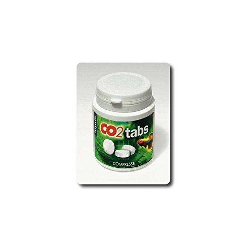 Aquili COT20 Co2 Tabs, 30 Compresse