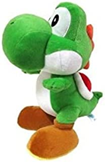 Super Mario Brothers  Yoshi Plush, 20-Inch, Green