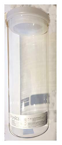Bodum Voratsglas mit Deckel (luftdicht) Model Yohki