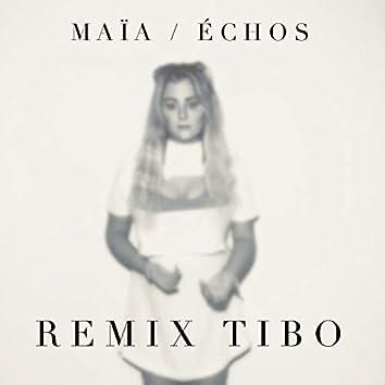Échos (Remix TIBO)