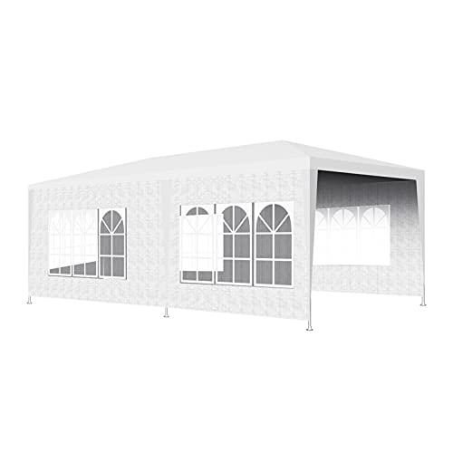 YCHUAN 10x2. 0ft. Pavillon Baldachin...