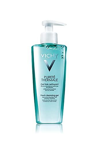 Vichy Purete Thermale Fresh Reinigungsgel, 1er Pack (1 x 200 ml)
