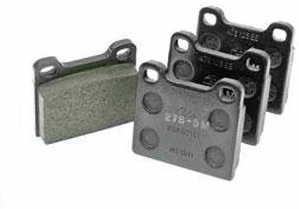 Front Rear Brembo Brake Kit Disc Rotors Ceramic Pads For MB W126 300SDL 350SDL