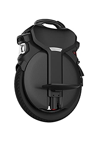 INMOTION V11 Electric Unicycle – Off-Road One-Wheel Adult Unicycle –...