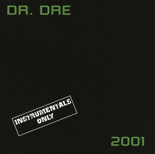 2001 Instrumental [Explicit]