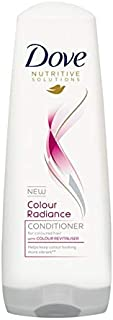 Dove Nutritive Solutions Conditioner Colour Radiance,  5x 320ml