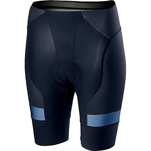 CASTELLI Free Aero Race 4 W Short Pantalones Cortos, Savile