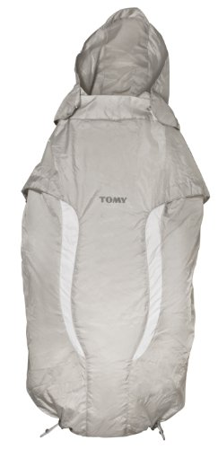 Tomy - 71163 - Freestyle - Cape de Protection - 4 Saisons Universelle - Beige