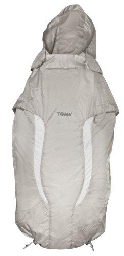 Tomy 71163 Trust Tomy - Bolso transportador impermeable para bebés [Importado de Alemania]