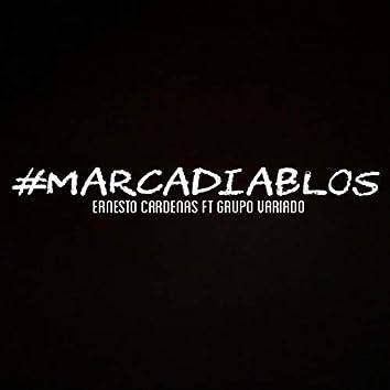 Marca Diablos (feat. Grupo Variado)