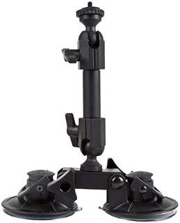 デルキン Fat Gecko 吸盤式カメラマウント DDFG-SCTN