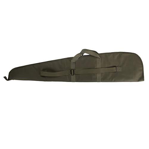 Area Shopping Custodia Fodero Copertura Carabina Alpha 122 cm Trasporto con Maniglie Tracolla