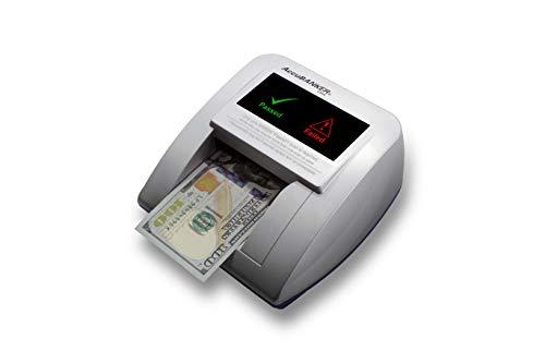 Best counterfeit money detector machine