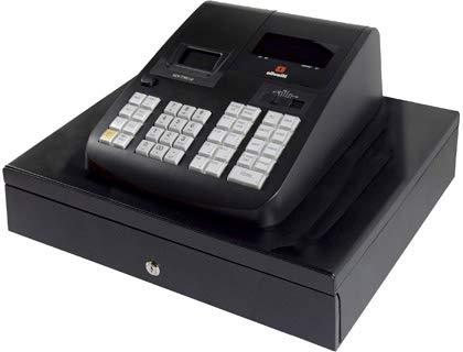 Olivetti ECR7790 LD Registrierkasse