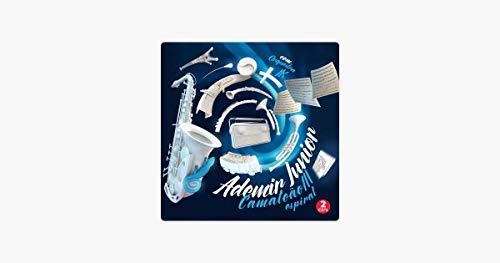 Camaleão III Espiral [CD]