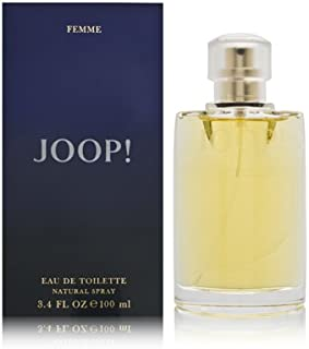Joop! by Joop! for Women - 3.4 Ounce EDT Spray