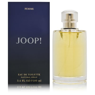 Joop! Femmes , femme/woman,Eau de Toilette, 100 ml