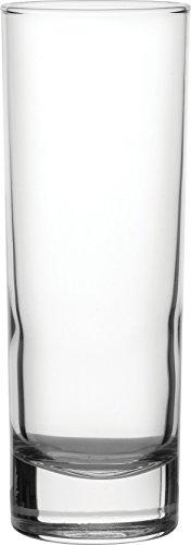 Utopia Pasabahce, P42469ce0001, côté Haut étroit Bière 283,5 gram (29cl) CE (boîte de 12)