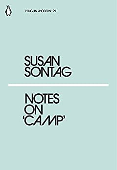 Notes on Camp (Penguin Modern) by [Susan Sontag]