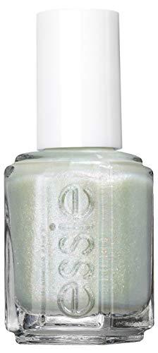 Essie Nagellack für farbintensive Fingernägel, Nr. 632 sip sip hooray, Grün, 13.5 ml