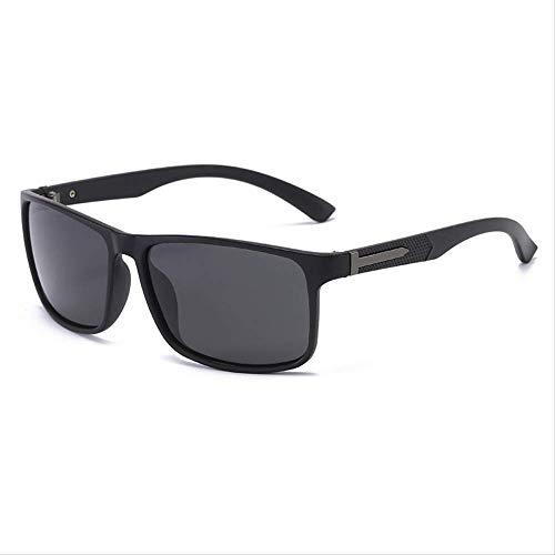 Gafas de sol Gafas de sol Polare Hombre Cambio de Color al aire libre Conducción Pesca Negro-gris copos
