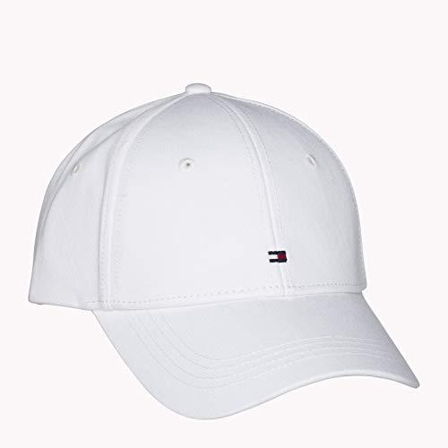 Tommy Hilfiger Cap Damen,Weiß,Einheitsgröße