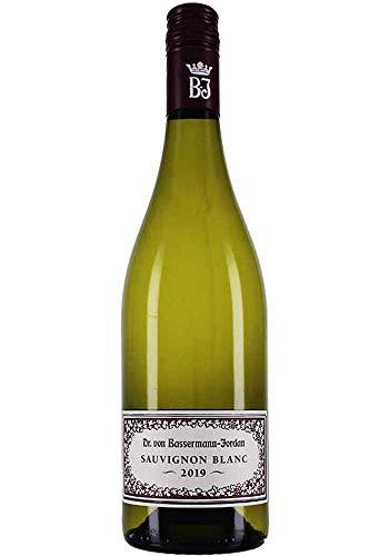2019er Weingut Bassermann-Jordan Sauvignon Blanc QbA