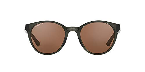 OO9474 Spindrift Sunglasses, Olive Ink/Prizm Tungsten, 52mm