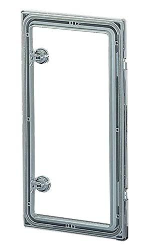 Hensel Normzähler-Klappfenster NZ KL 54 IP54 Fenster (Schaltschrank) 4012591650553