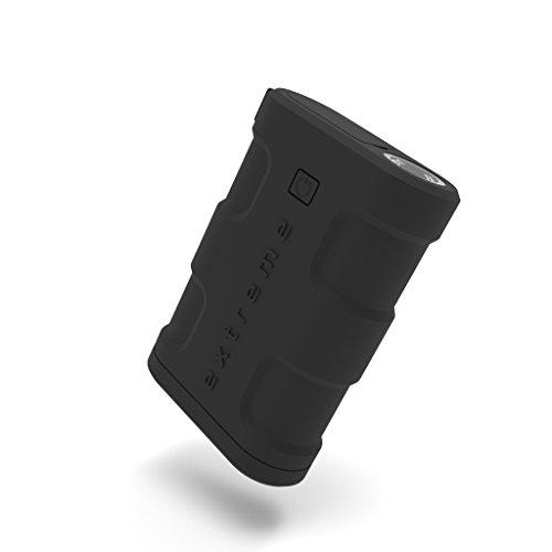 tzumi PocketJuice Extreme 6, Black