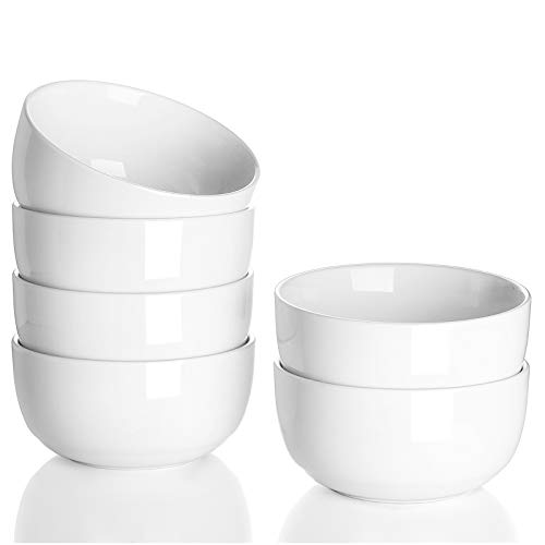 Small Ice Cream Bowls - Set of 6