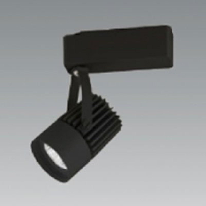 ユニティ LEDスポットライト 100VΦ70ハロゲン100W形相当 4000K 広角 ブラック レール取付専用 USL-5162WB-40
