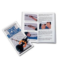 Pananandata Guide to Sport Blowguns by