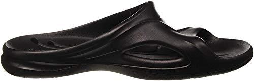 Arena - M Hydrosoft Ii Hook, calzado Hombre, Nero (Black), 42 EU