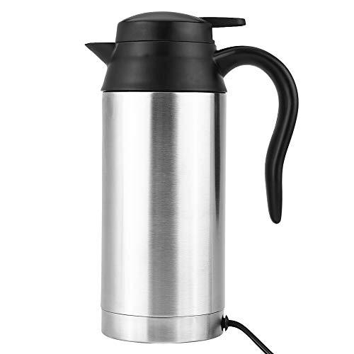 Hervidor de té, hervidor de té eléctrico de 750 ml, hervidor de...