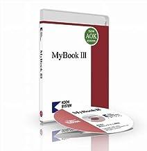 MyBook5 Web版【個人様】(利用期間3年)DVDオプションセット