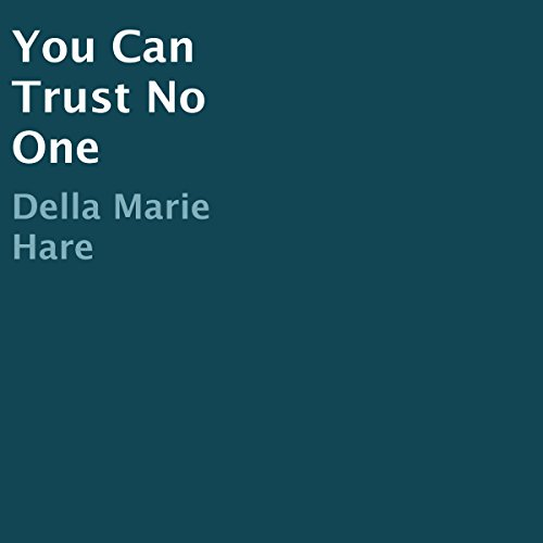 You Can Trust No One cover art