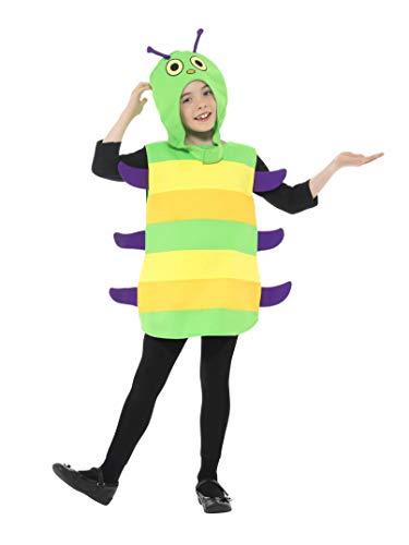 SMIFFY 'S 19Zoll M Caterpillar Kostüm (mittel)